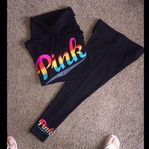 Victoria Secret Pink Ultimate Set